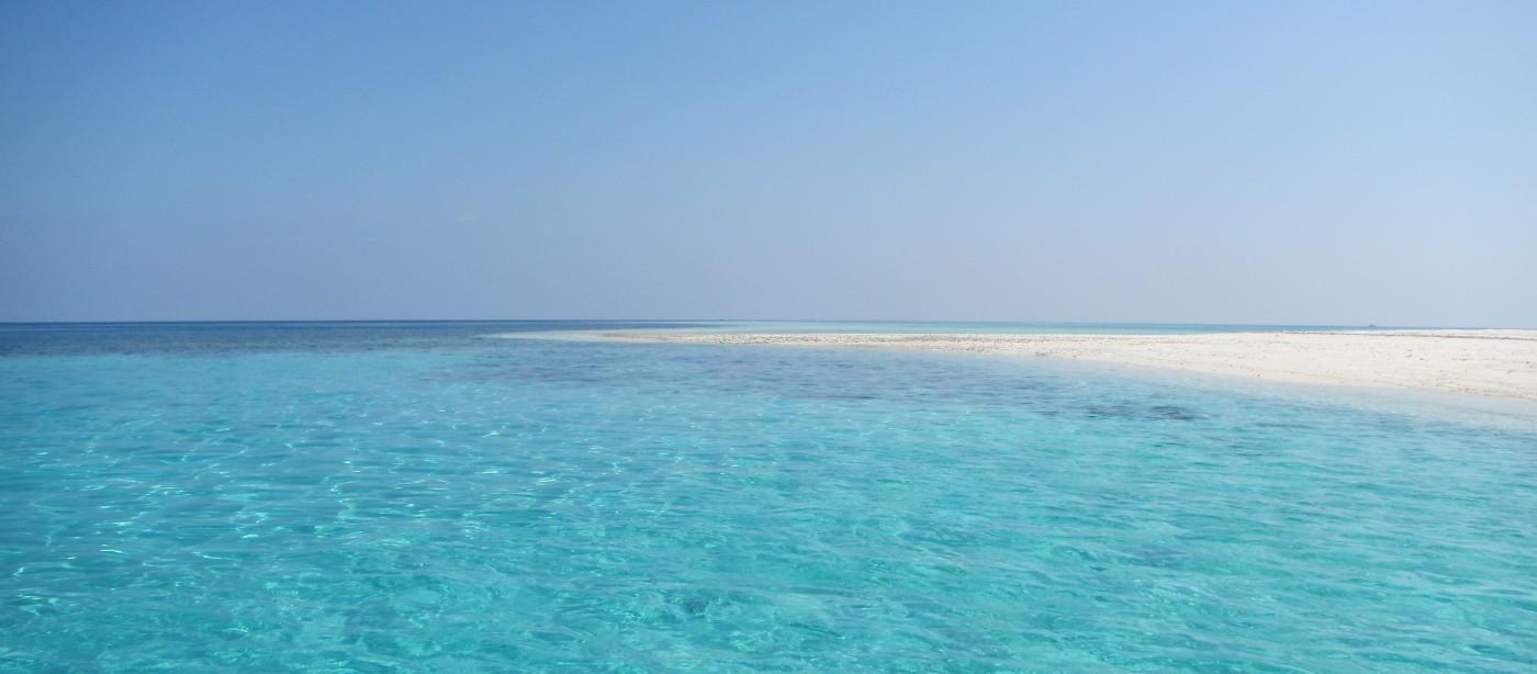 Maldivesinguesthouse… la tua Guest House alle Maldive